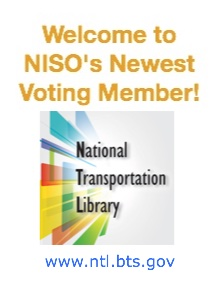 Welcome National Transportation Library