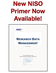 New Resesearch Data Primer Available Now