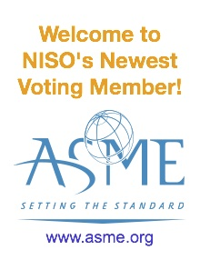 Welcome ASME