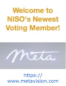 Welcome Meta New Voting Member