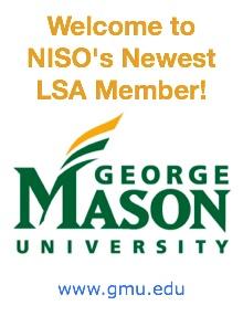 Welcome George Mason University
