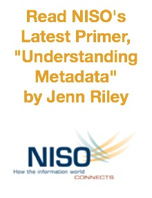 Read NISO's Latest Primer,