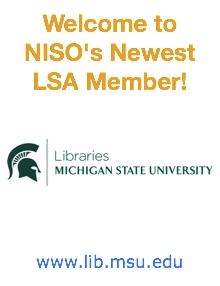 Welcome Michigan State University Library