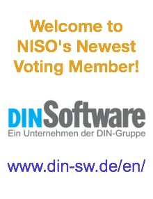 Welcome DIN Software