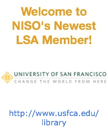 Welcome University of San Francisco