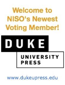 Welcome Duke University Press