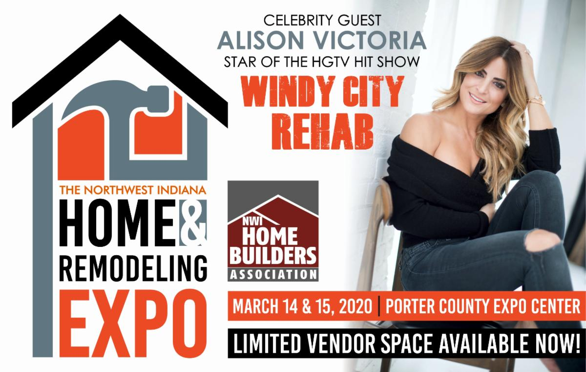 Who Is At Porter County Fair 2020.2020 Nwi Home Remodeling Expo
