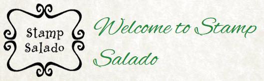 Stamp Salado Image