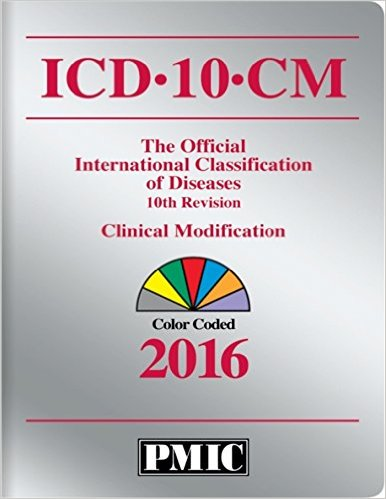 ICD Primer
