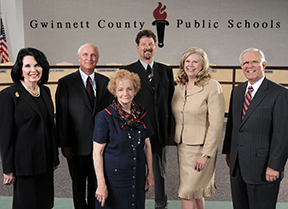 Gwinnett County Board of Education