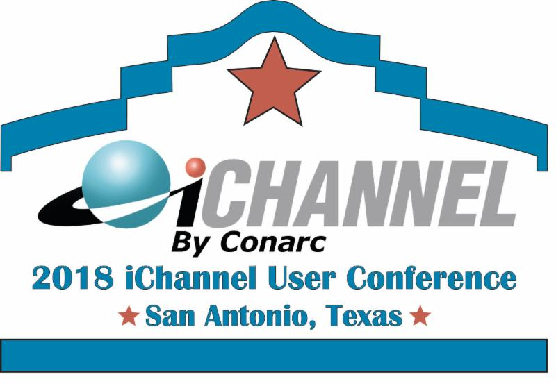 Ichannel User Conference 2018