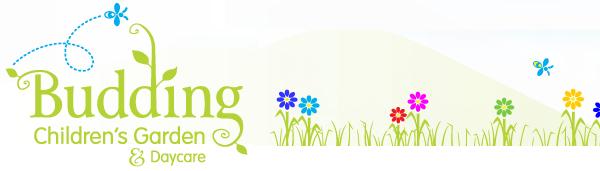 Buddings Logo