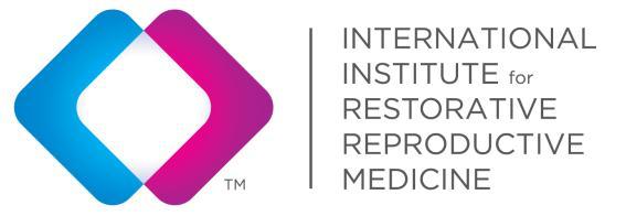 IIRRM Logo