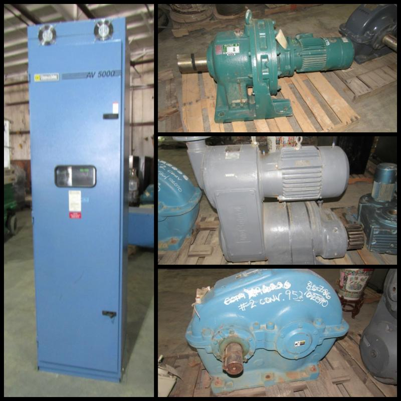 electrical supply equipment