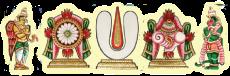 Tiruman Shanka Chakram