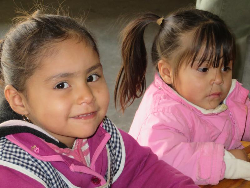 Children El Paso