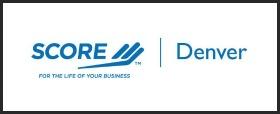 NEW SCORE Denver logo