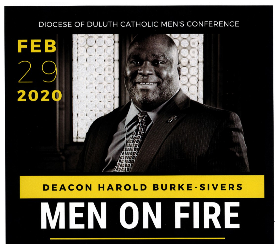 Men of Faith 2020