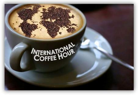 International/Cultural Organizations Coffee Hour @ Upstate International | Greenville | South Carolina | United States