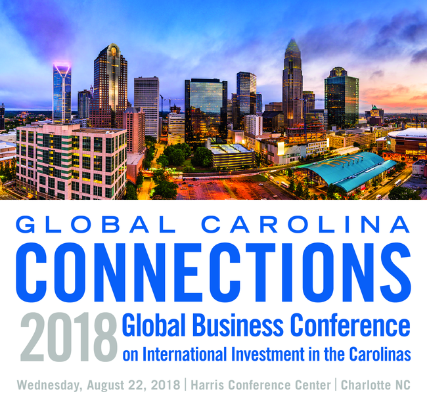 GCC: 2018 Global Business Conference   @ Harris Conference Center | Charlotte | North Carolina | United States