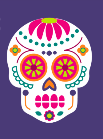 Mexican Day of the Dead Celebration @ Upstate International | Greenville | South Carolina | United States
