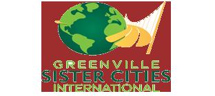 Greenville Sister Cities logo
