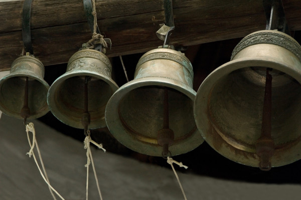 100 Bells Ring to Kick-off Upstate International Month