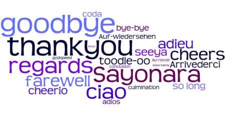 Bye Language Pic