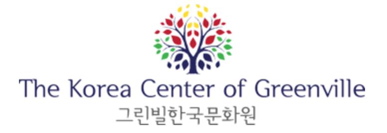 The Korea Center of Greenville