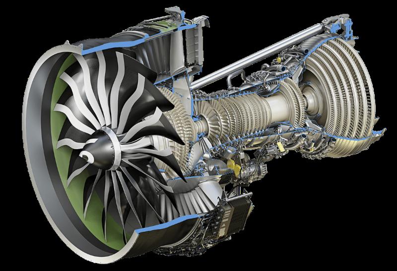 International Aircraft Engine Association