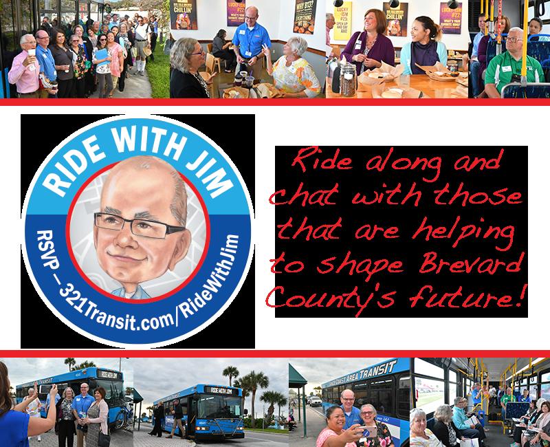 RWJ 2019 Ride with Jim