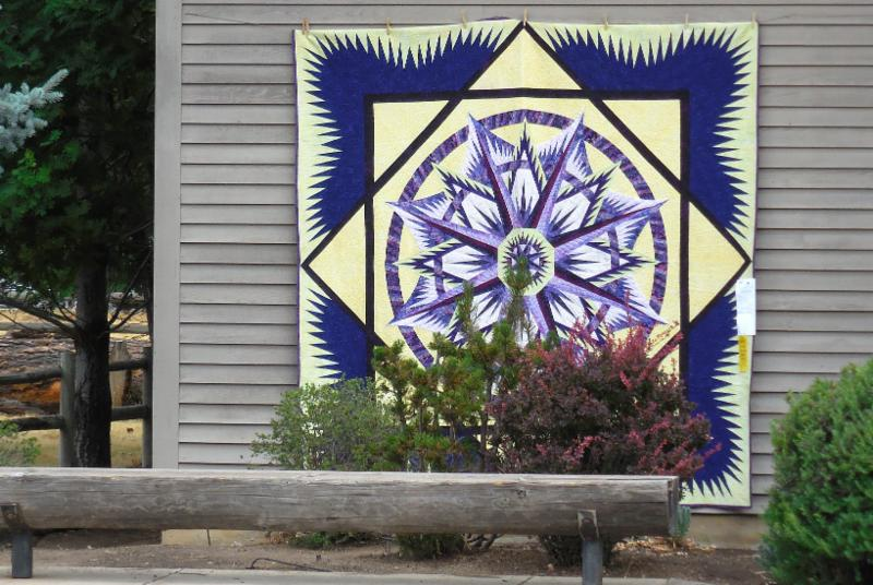 Sisters Quilt Show 2015 : sister quilt show - Adamdwight.com