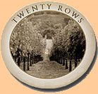 Twenty Rows Logo