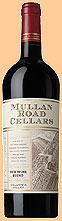 2012 Mullen Road Cellars Red Blend