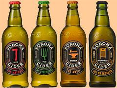 Sonoma Ciders