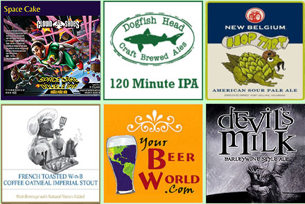 Hops and Malts All Stars