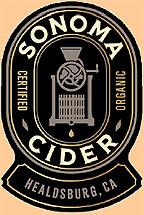 Sonoma Cider Logo