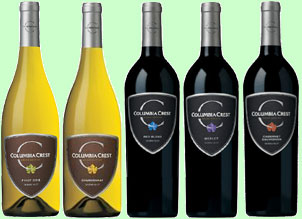 Grand Estates Wines by Columbia Crest