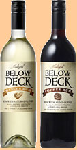 Below Deck Rums