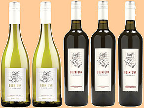 Boomtown Wines