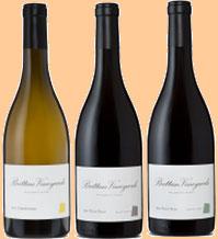 Elegant Wines by Brittan Vineyards
