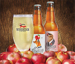 Wyndridge Farm Ciders
