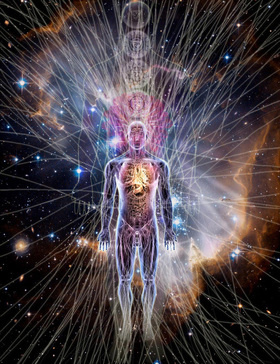 Resultado de imagem para dna cosmico