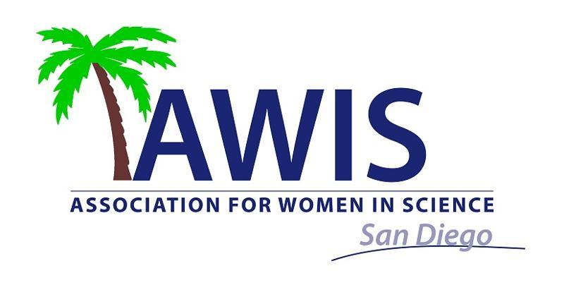 AWIS-SD Logo