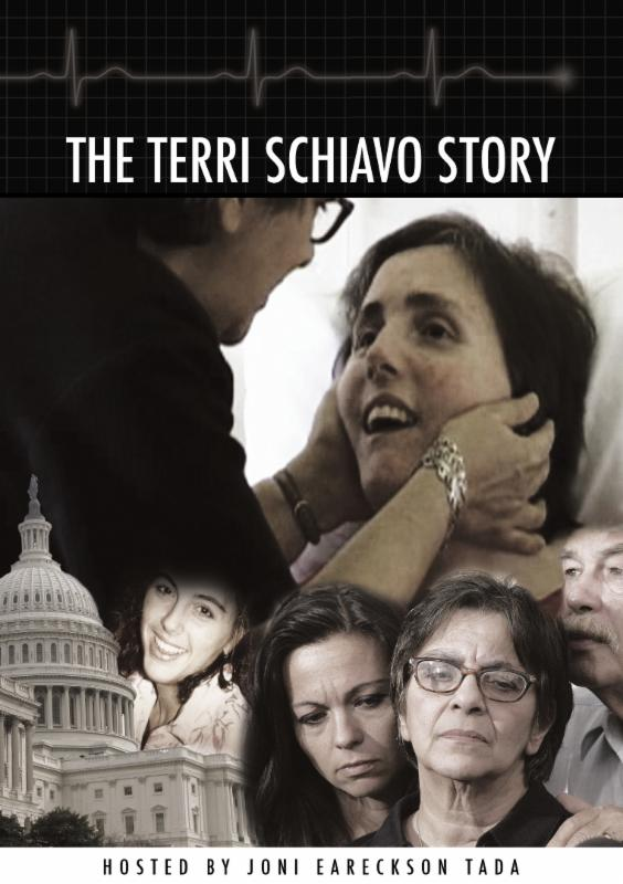 justice for theresa schiavo