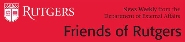 Friends of Rutgers