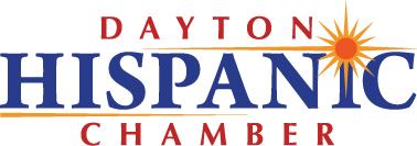 Dayton Hispanic Chamber logo